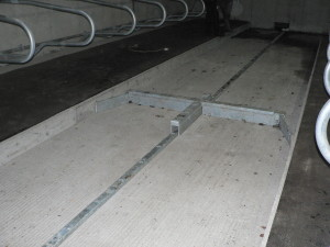 Automatic Scrapers (K-AS) - Keltec Enginnering