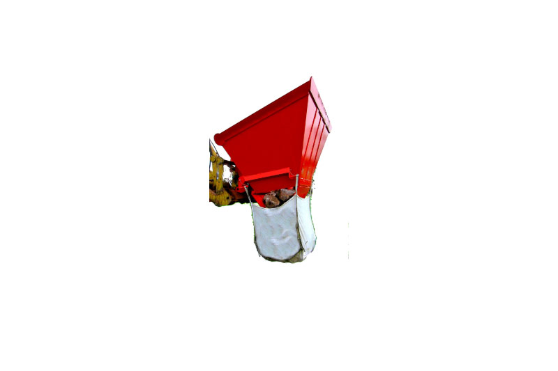 Bag Fill Bucket (K-BFB) 4
